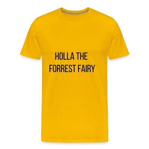 Holla Bebas - Männer Premium T-Shirt