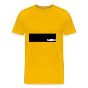 Salvation - Männer Premium T-Shirt