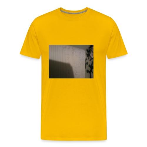 Kinderkleding lol - Mannen Premium T-shirt