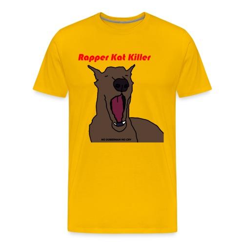 Mac Miller's Dog - Mannen Premium T-shirt