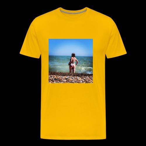Ruby's Design - Men's Premium T-Shirt