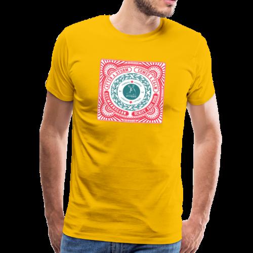 geweihbär Seemannsgarn 2 - Männer Premium T-Shirt