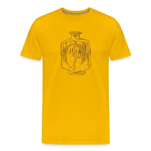 BLeach vase - Mannen Premium T-shirt