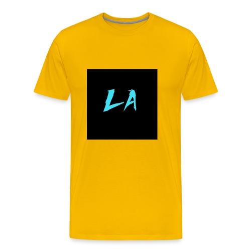 LA army - Men's Premium T-Shirt