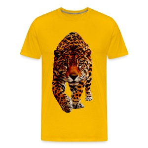 Welcome To The Jungle - Men's Premium T-Shirt