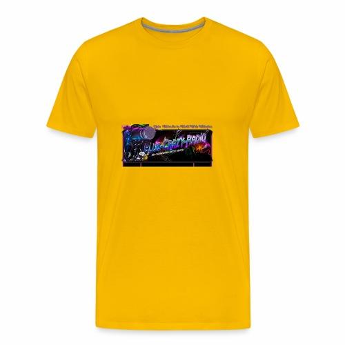 Logo3 - Männer Premium T-Shirt