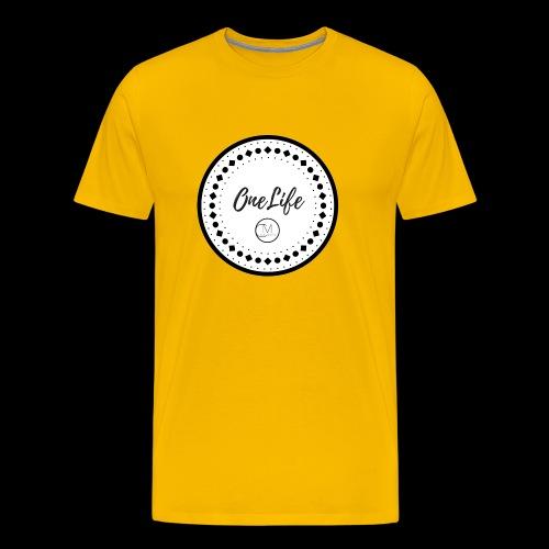 OneLife MC - Männer Premium T-Shirt