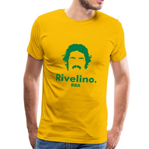 Rivelino - Men's Premium T-Shirt