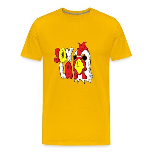 Soy La Turuleca Para Mujer - Camiseta premium hombre