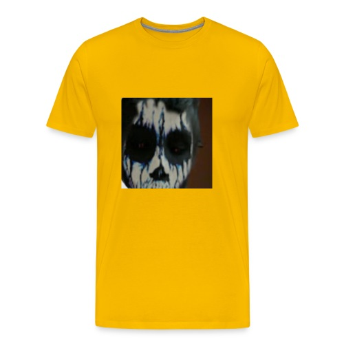 Thalys-shop.de - Männer Premium T-Shirt