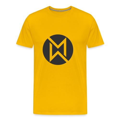 Flash M - Männer Premium T-Shirt