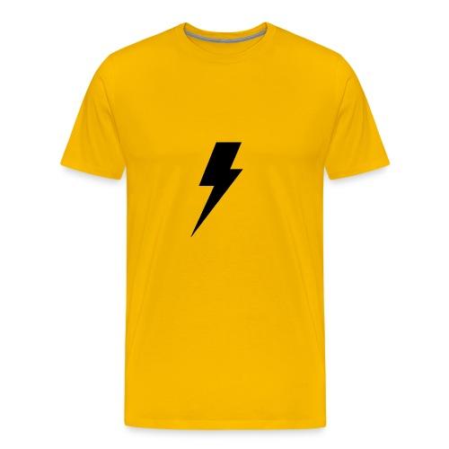 Cicatrice éclair HP - T-shirt Premium Homme