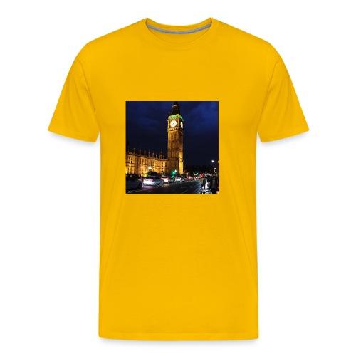 Big Ben - Men's Premium T-Shirt