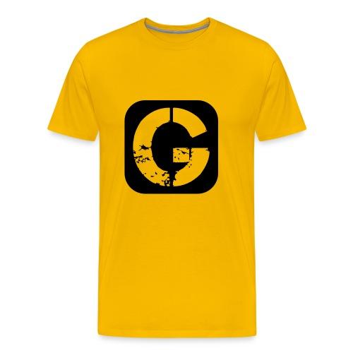 Gizela G - Männer Premium T-Shirt