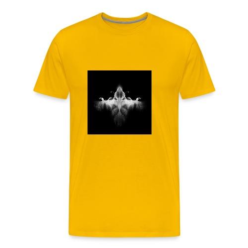 Hele Tropia artwork - Männer Premium T-Shirt