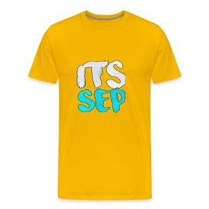 png shirt webshop - Mannen Premium T-shirt