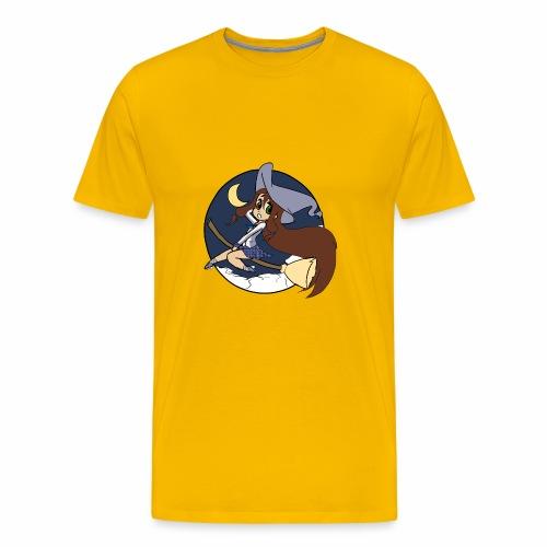 Lili balai - T-shirt Premium Homme