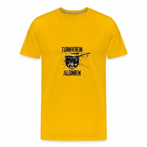 Turnverein Aldingen. - Männer Premium T-Shirt