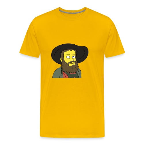 Andreas Hofer - Männer Premium T-Shirt