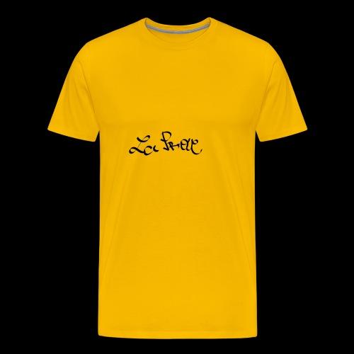 La Proue - T-shirt Premium Homme