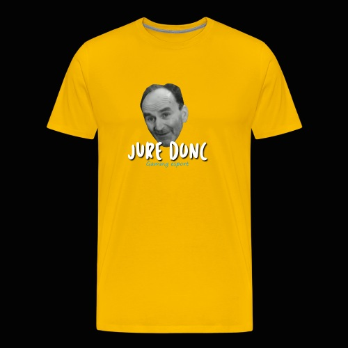 JureDoncGaming - T-shirt Premium Homme