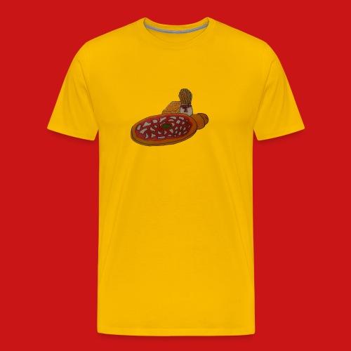 Carboidrates - Maglietta Premium da uomo