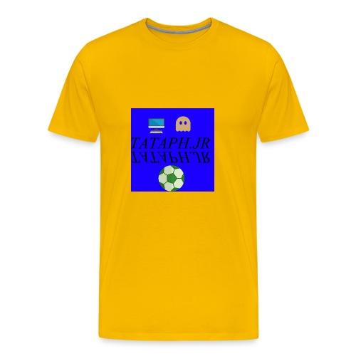 Tataph.Jr - Men's Premium T-Shirt
