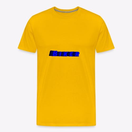 Biker#2 - Männer Premium T-Shirt