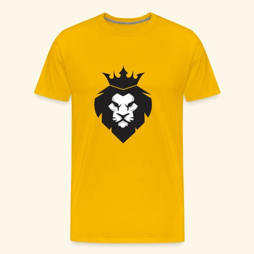 Royal Lion - T-shirt Premium Homme