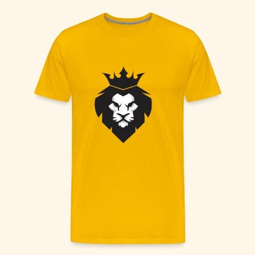 Royal Lion - T-shirt Premium Homme