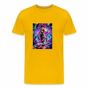 C7F6sToXgAA h4c - T-shirt Premium Homme