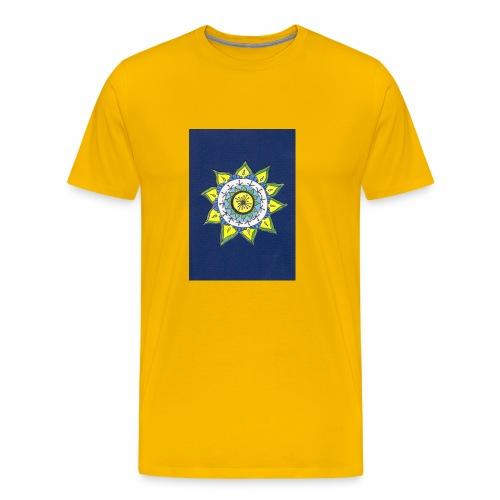 Wintersun - Männer Premium T-Shirt