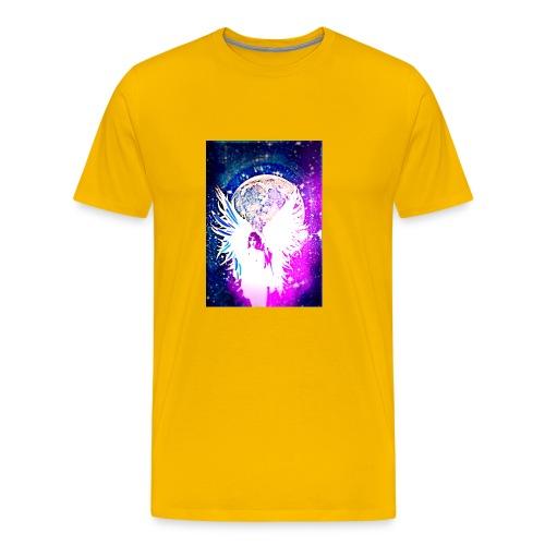 Y-DESIGN.1.2 - T-shirt Premium Homme