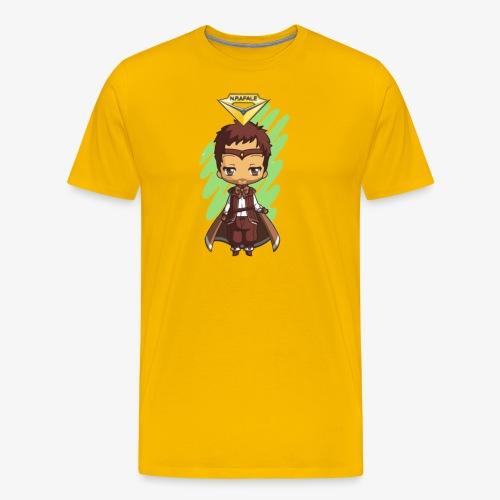 T.Shirt Chibi Rafale by Calyss - T-shirt Premium Homme