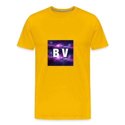 Brandon #brangang merch - Men's Premium T-Shirt
