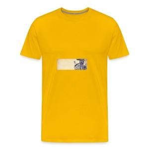 solo.pigion - T-shirt Premium Homme