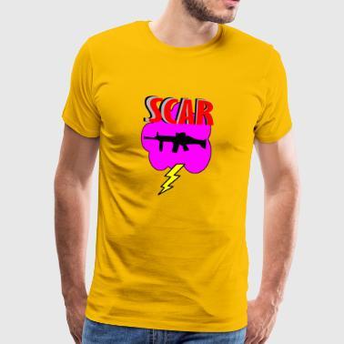 arpi fn - Miesten premium t-paita