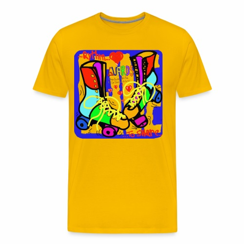 Guards_Rythm&LovetoShare - T-shirt Premium Homme