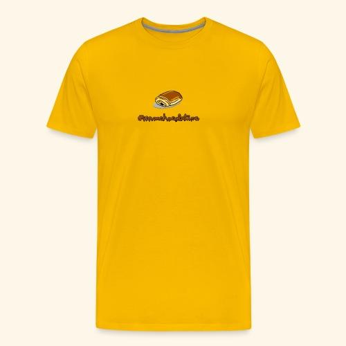 teamchocolatine - T-shirt Premium Homme