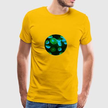 JELLYFISH - Koszulka męska Premium
