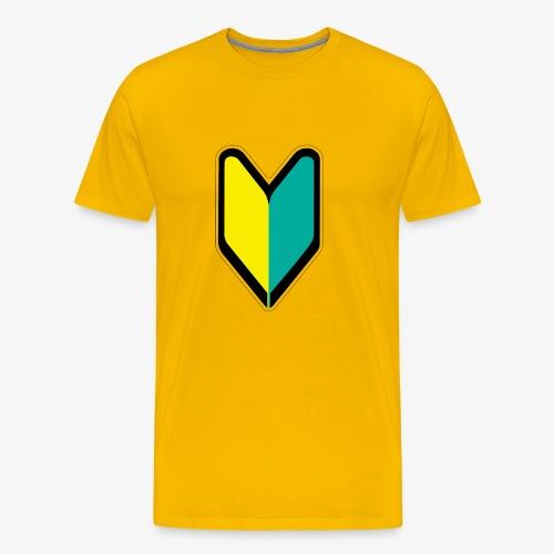 jdm - Camiseta premium hombre