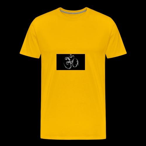 C573FF5D D817 47C7 AE3B DCA9BE8EB497 - Männer Premium T-Shirt