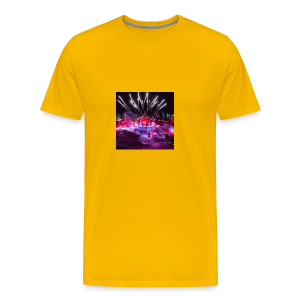 Tomorrowland - Men's Premium T-Shirt