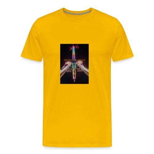der Rekommandeur - Männer Premium T-Shirt