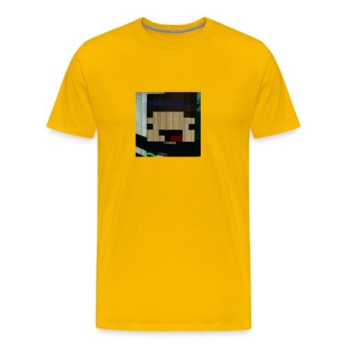 The Brade Merch - Männer Premium T-Shirt