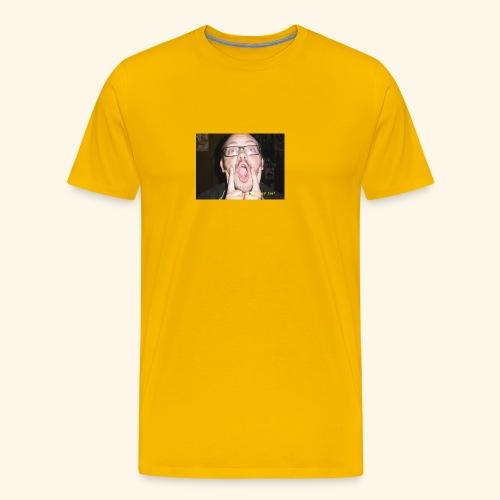 el rincon de tuti - Camiseta premium hombre