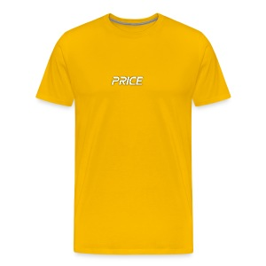 PRICE - Men's Premium T-Shirt