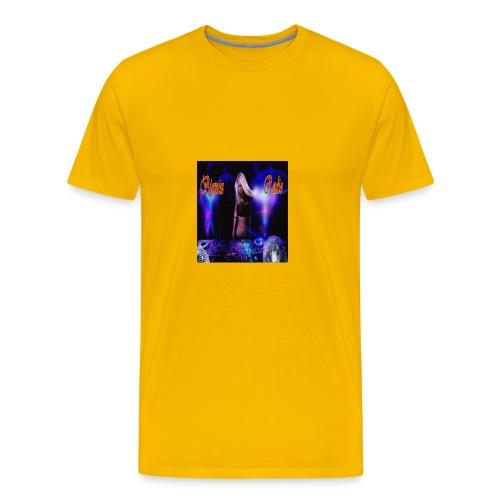 header disco neu - Männer Premium T-Shirt