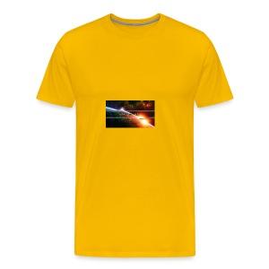 COOLES LOGO - Männer Premium T-Shirt