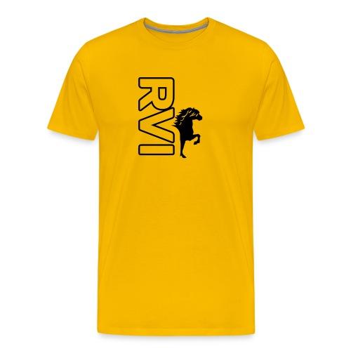 RVI3 - Männer Premium T-Shirt